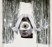 Rosemarie Trockel Nobody will Survive 2, 2008 Multimedia 68 x 58 x 4,8 cm © Rosemarie Trockel, VG Bild-Kunst, Bonn 2012. Courtesy Sprüth Magers Berlin London