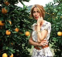 Chris Kraus photo by Reynaldo Rivera