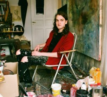 Nick Jeffrey. Photo by ©Maxime Ballesteros for Sleek