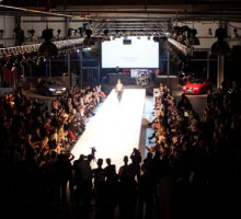 Audi Fashion Award  Hannover Show 2012