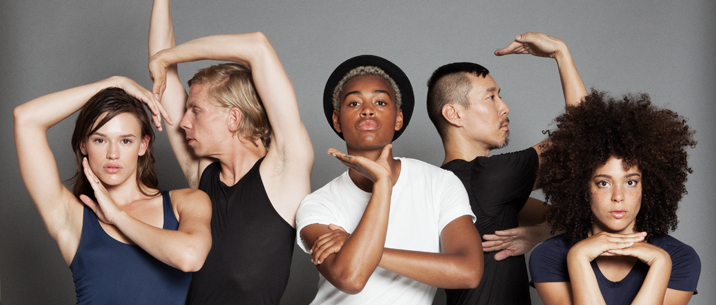UNIQLO x Voguing Berlin
