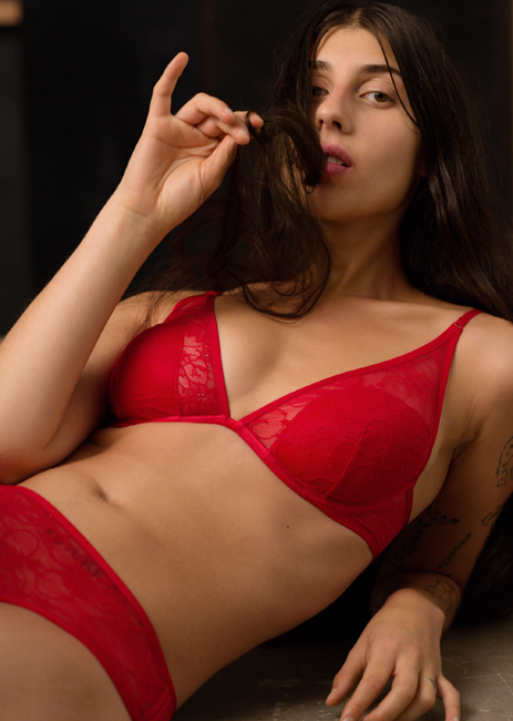 7. Lingerie & Other Stories_Helin