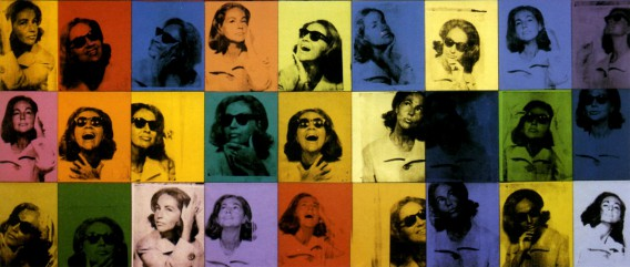 Andy Warhol at Whitney