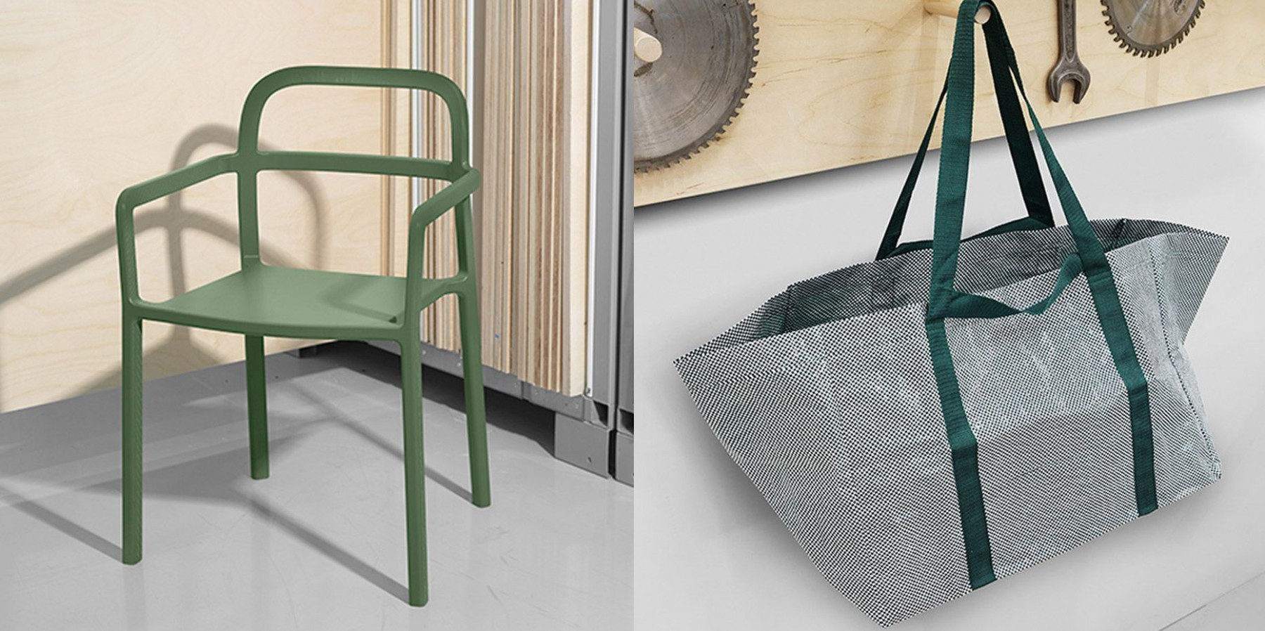 ikea redesigns the future with hay and tom dixon sleek mag. Black Bedroom Furniture Sets. Home Design Ideas