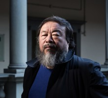 Ai Weiwei Feature