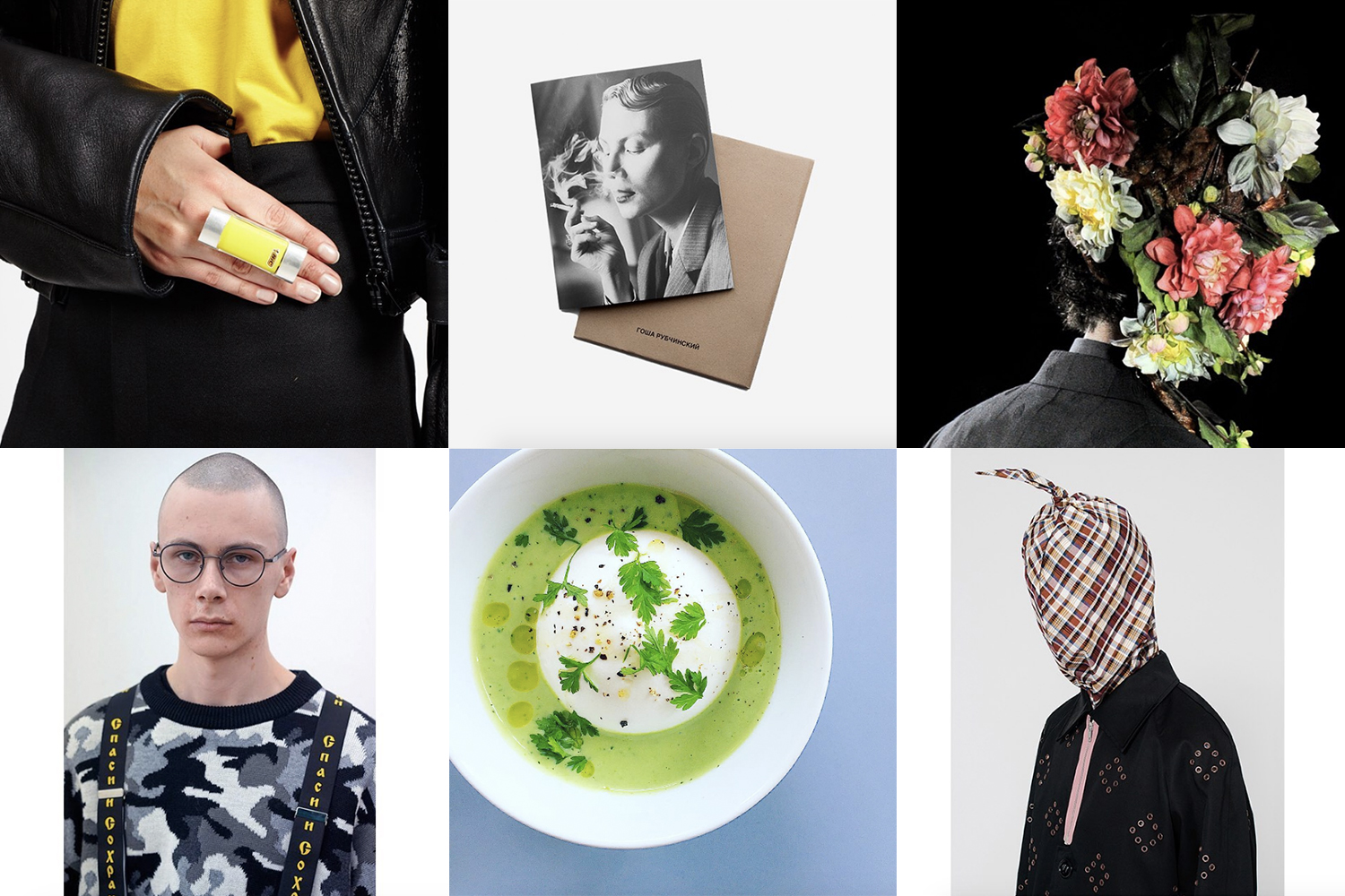 The Best Parisian Fashion Accounts on Instagram