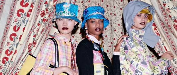 Miu Miu Resort 2017