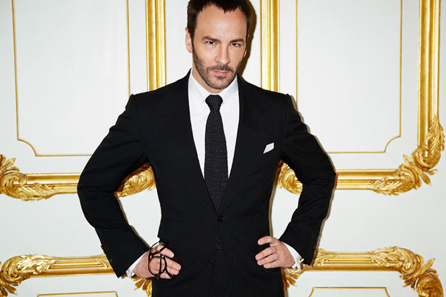 Tom Ford, Business of Fashion