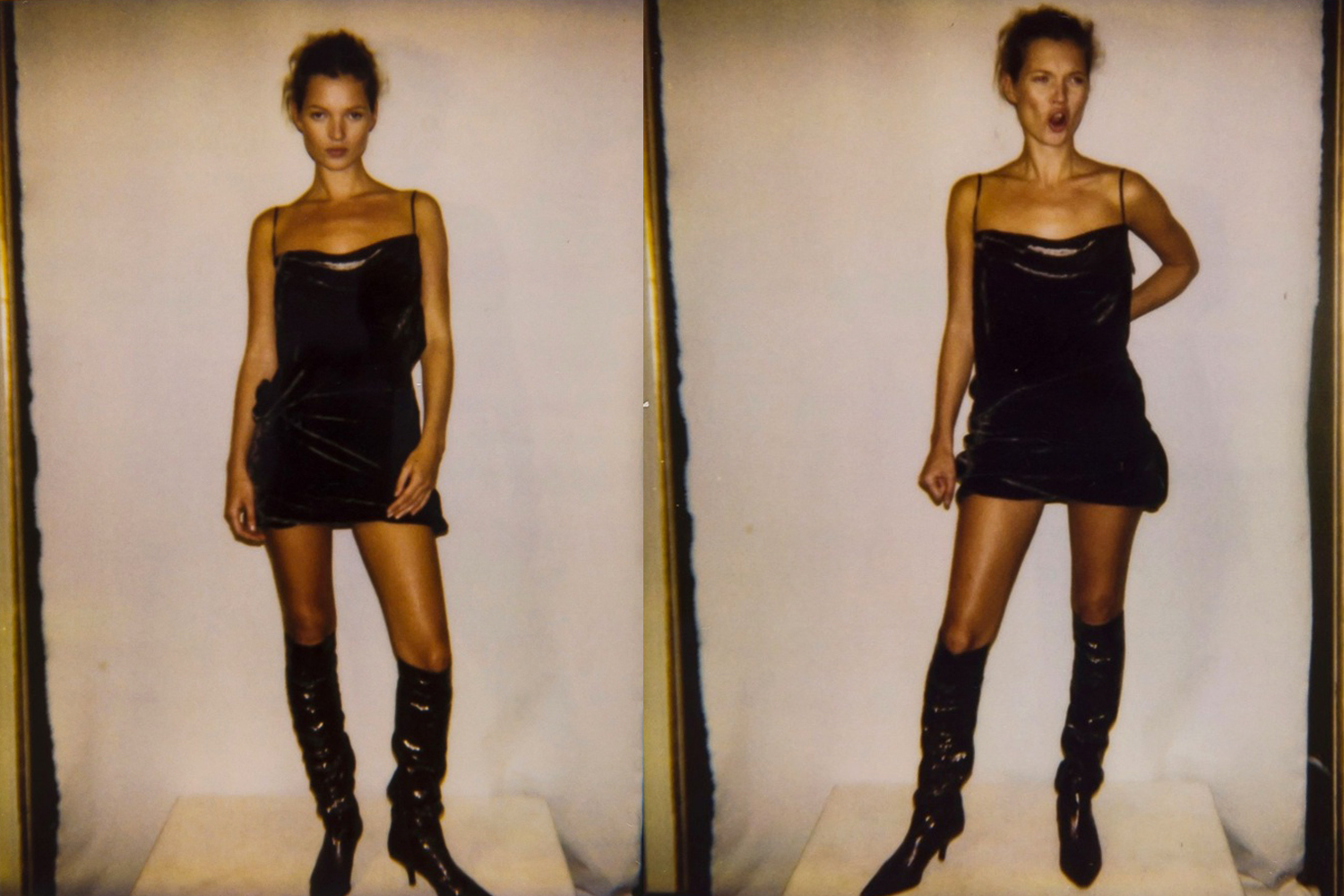 Tom Ford, Tom Ford Gucci, Kate Moss, Kate Moss Gucci, Kate Moss Backstage, Kate Moss 90's