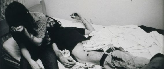Larry Clark Retrospective