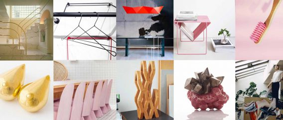 Instagram design accounts, apartmento, architecture, pink buildings, nomess, scandy, bordbord.de, swedish, contemporary, minimalist design