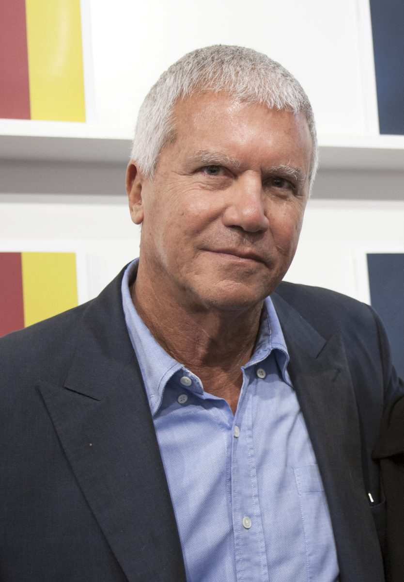 Most powerful people in art: Larry Gagosian