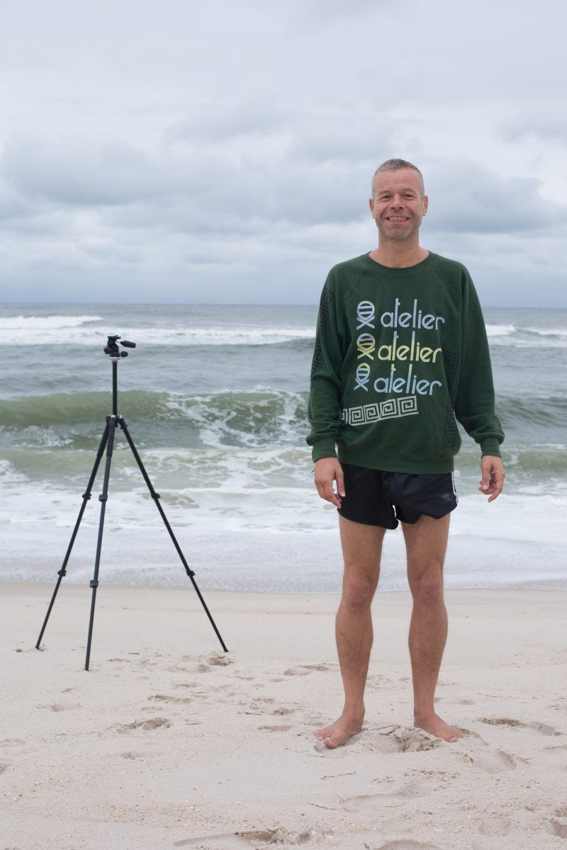 Most powerful people in art: Wolfgang Tillmans