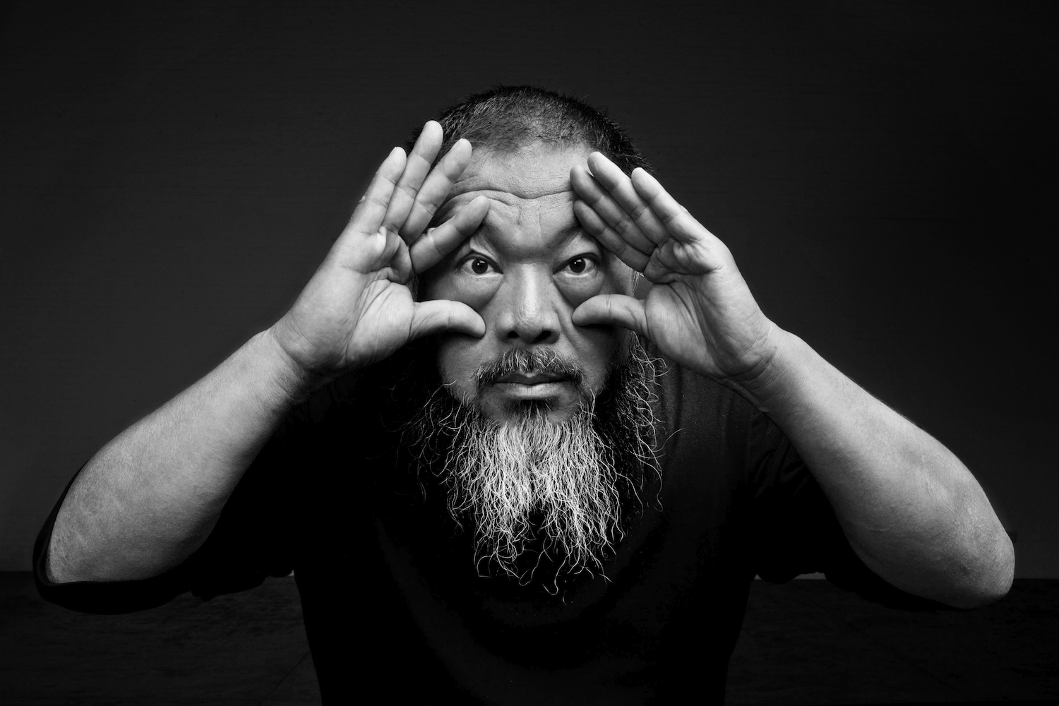 Most powerful people in art: Ai Weiwei