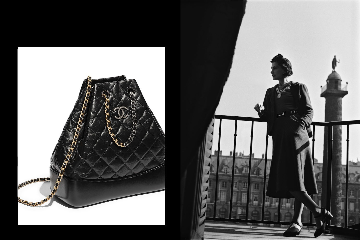 Images courtesy of Chanel