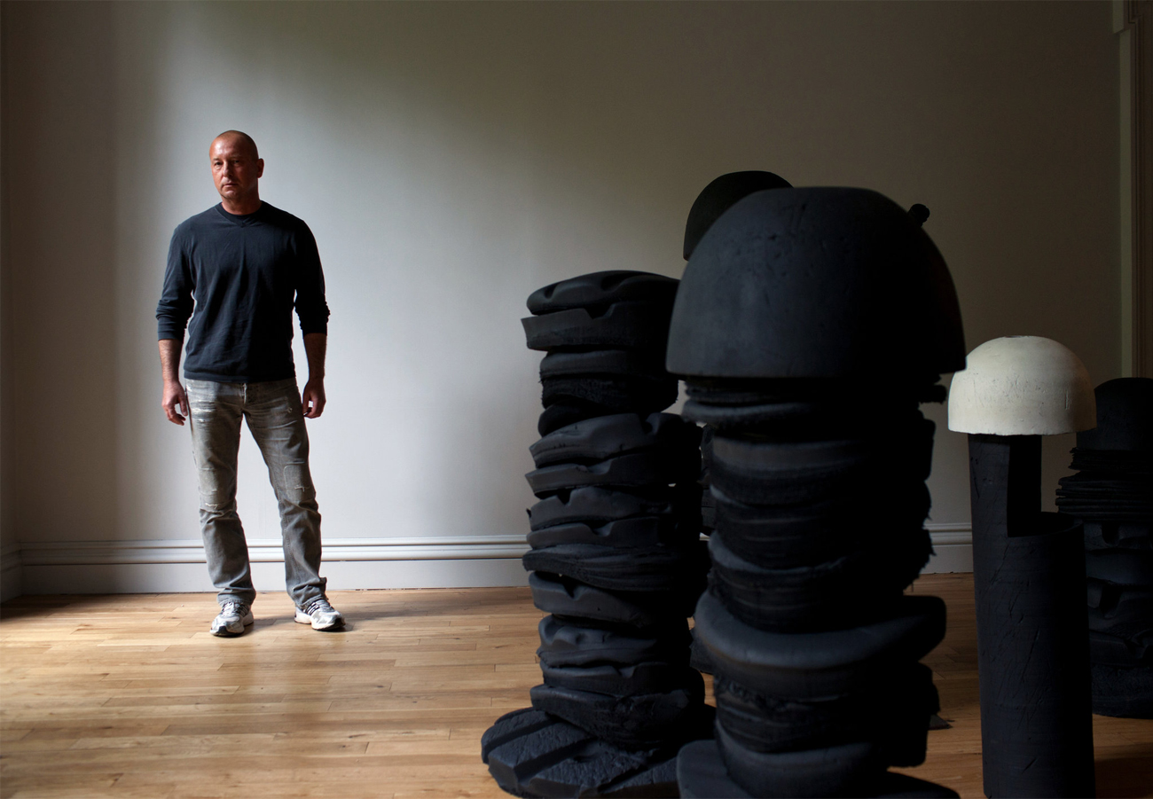 Helmut Lang. Image from nytimes.com