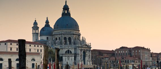 Feature Photo of Venice