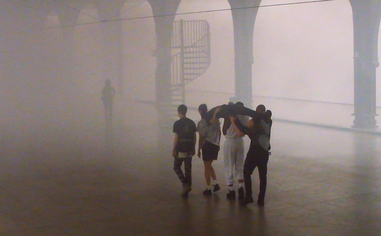 The Artists Bringing Performance Art to the Present