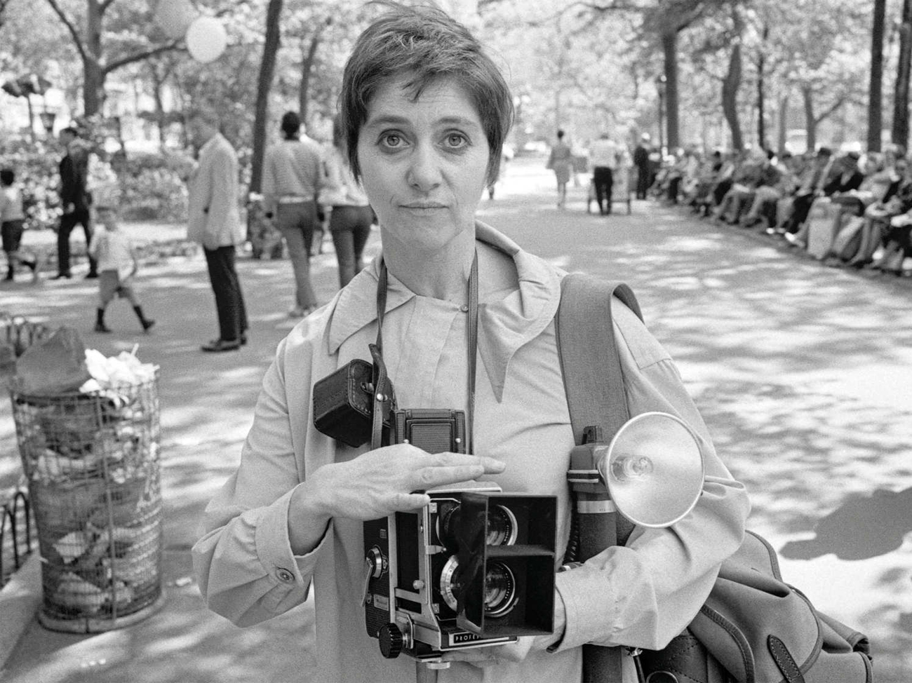 Diane Arbus. Image from hammer.ucla.edu