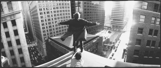 Fearless (1993) by Jeff Bridges. Image from hollywood.com