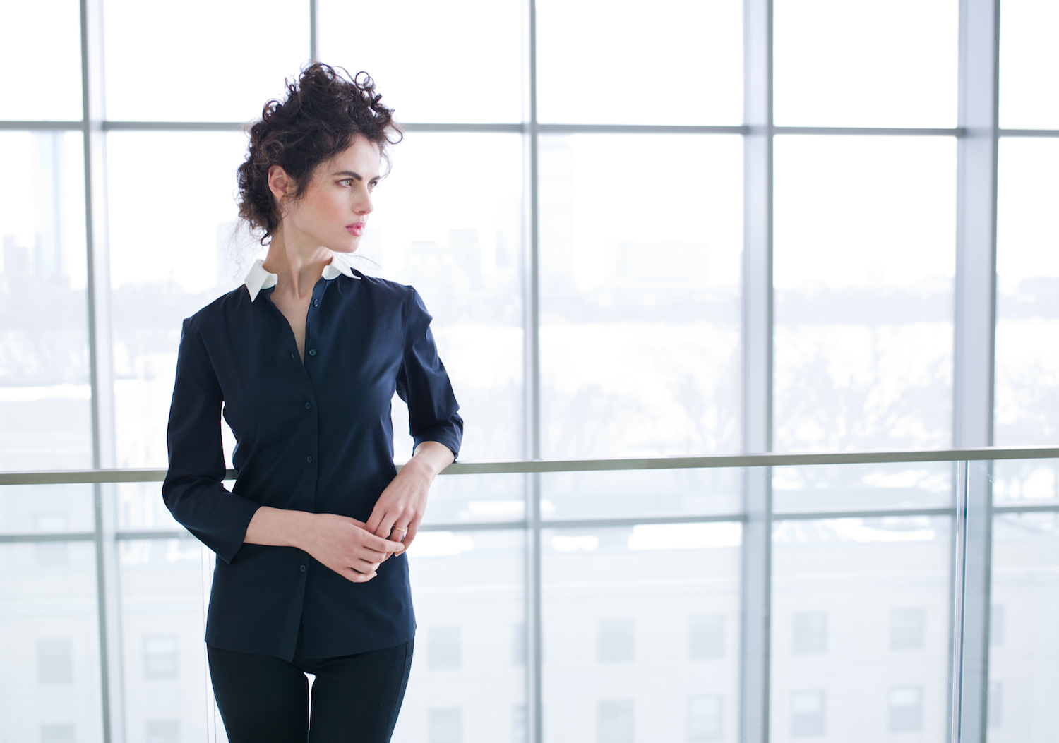 Neri Oxman shot by Conor Dohery