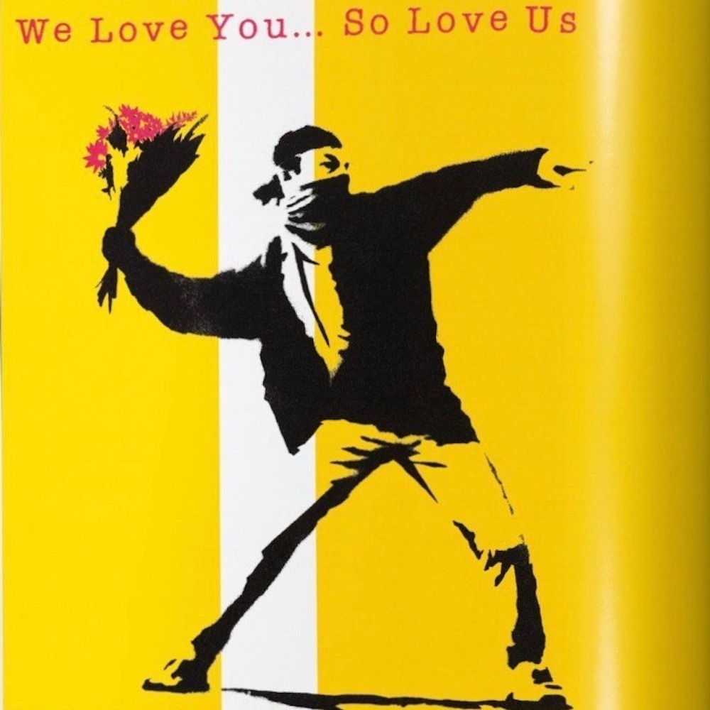 """We Love You... So Love Us Vol. 1"" - Various artists"