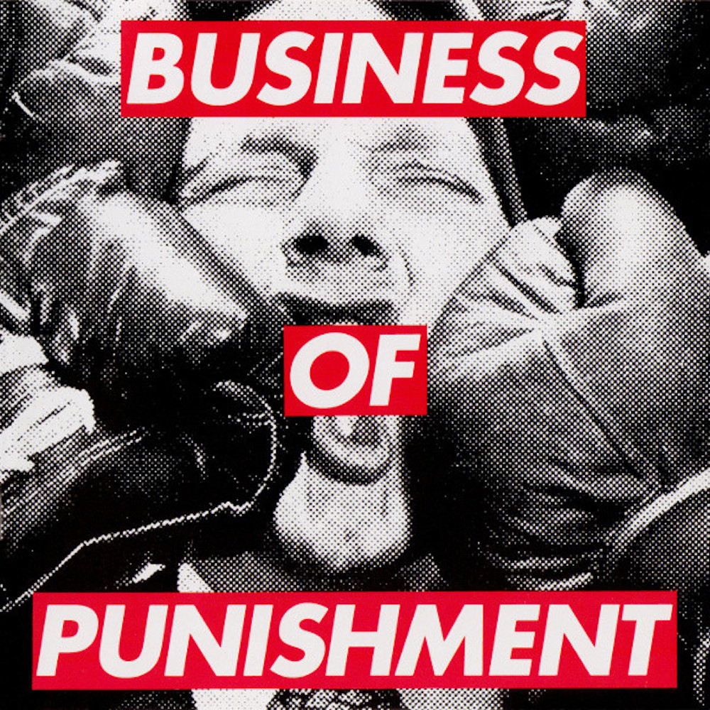 """Business of Punishment"" by Consolidated"