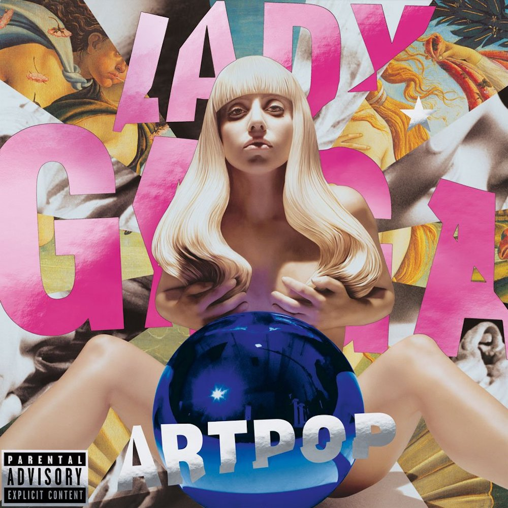 """Artpop"" by Lady Gaga"