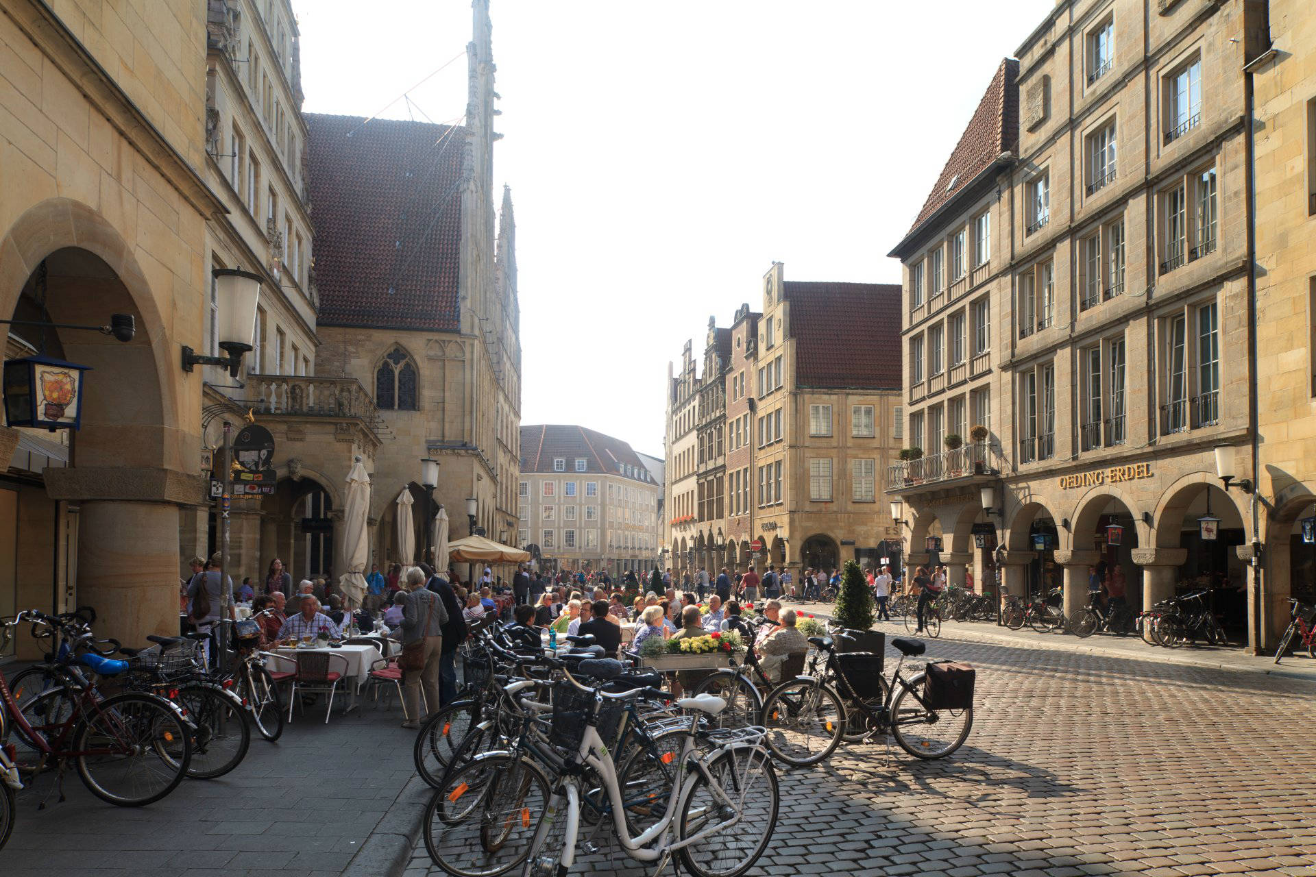 Who Invented The First Car >> Kassel or Münster? We Help You Decide which Event to Attend