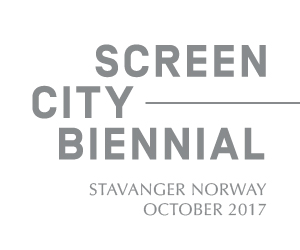 Screen City Biennial Norway