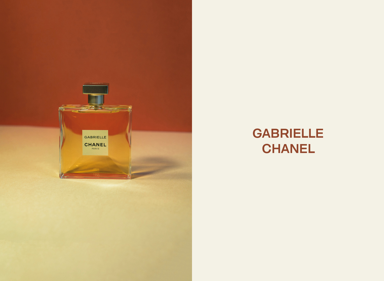 Perfume Story: Gabrielle Chanel