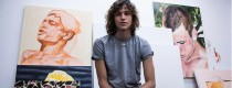 Miles McMillan: a Man on the Cusp of Art and Fashion