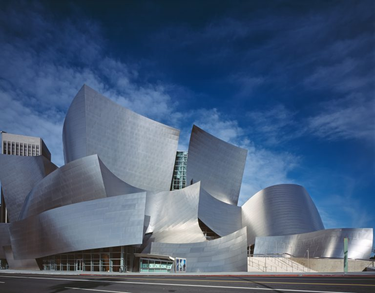 The 10 Best Works of Frank Gehry   Sleek Magazine