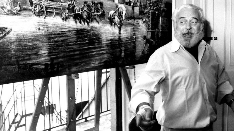 The Ten Most Notorious Art Forgers Of All Time | Sleek Magazine