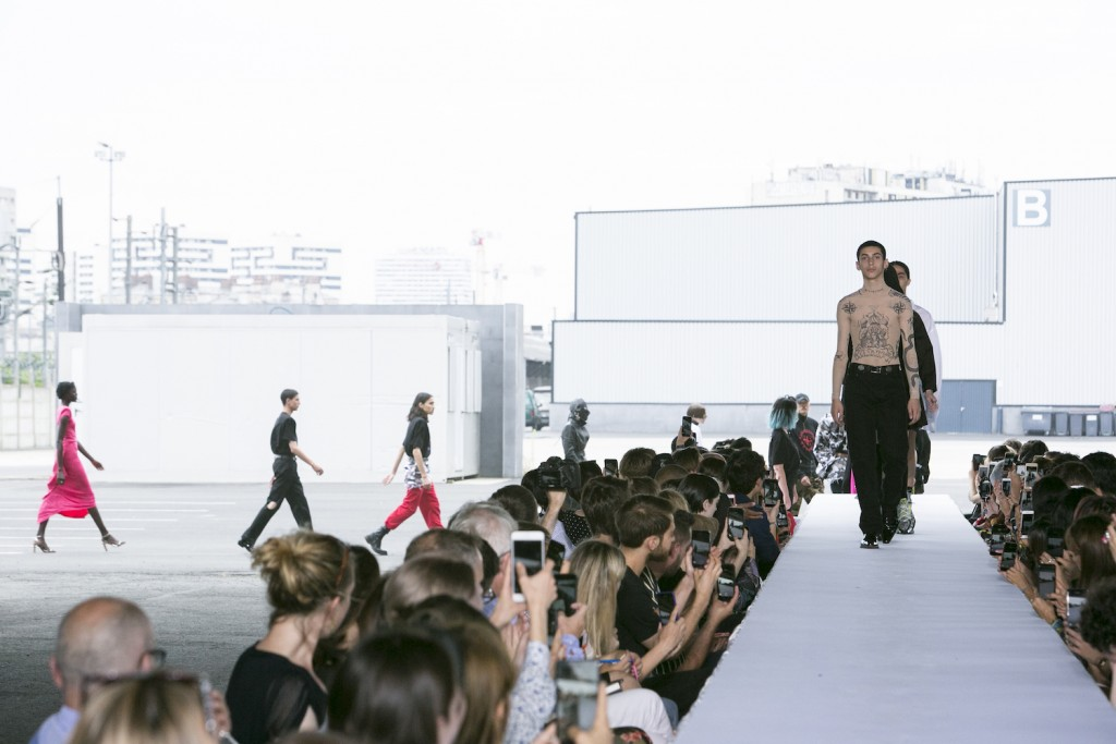 7ec95656454c Is the fashion world ready for Vetements  new-found sincerity ...