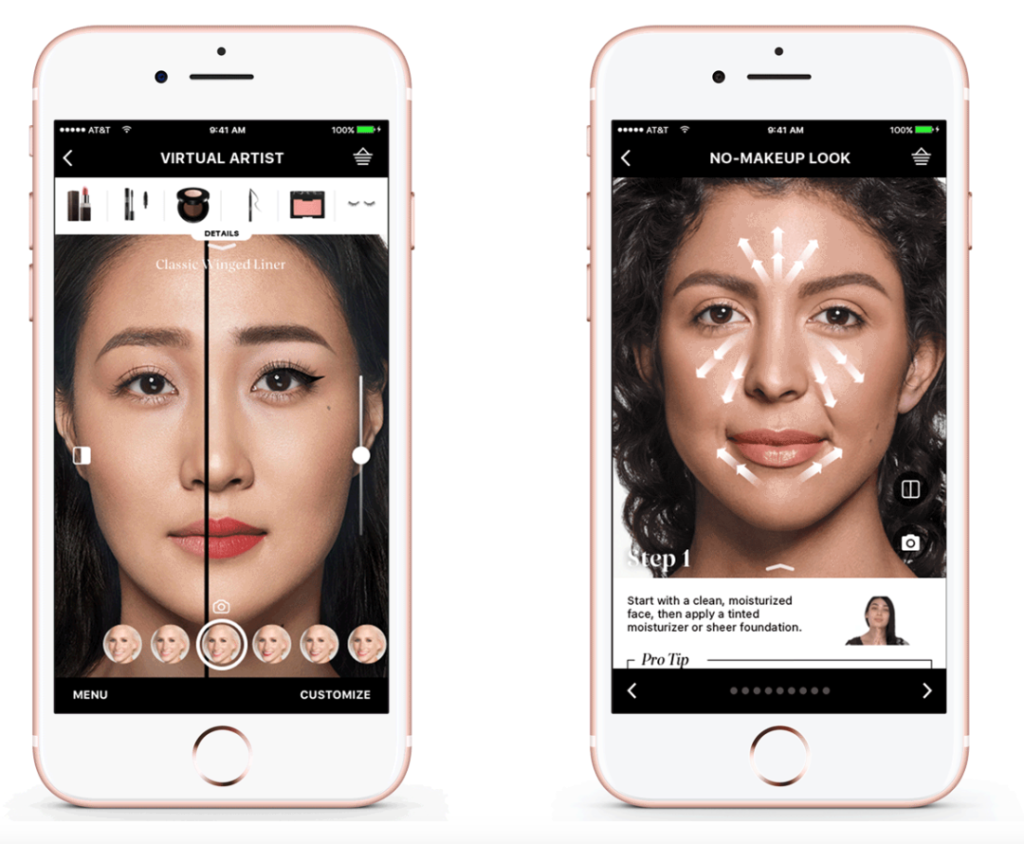 How our online beauty buys are being used to identify us as