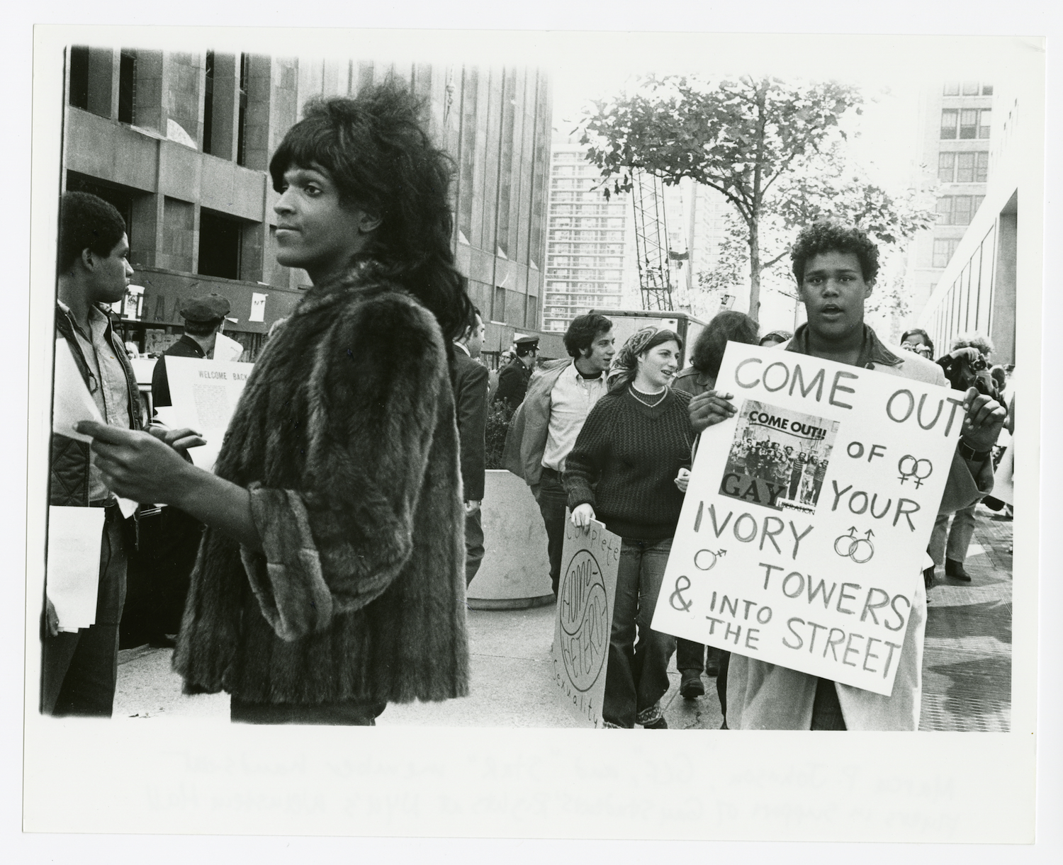 after stonewall riots photography
