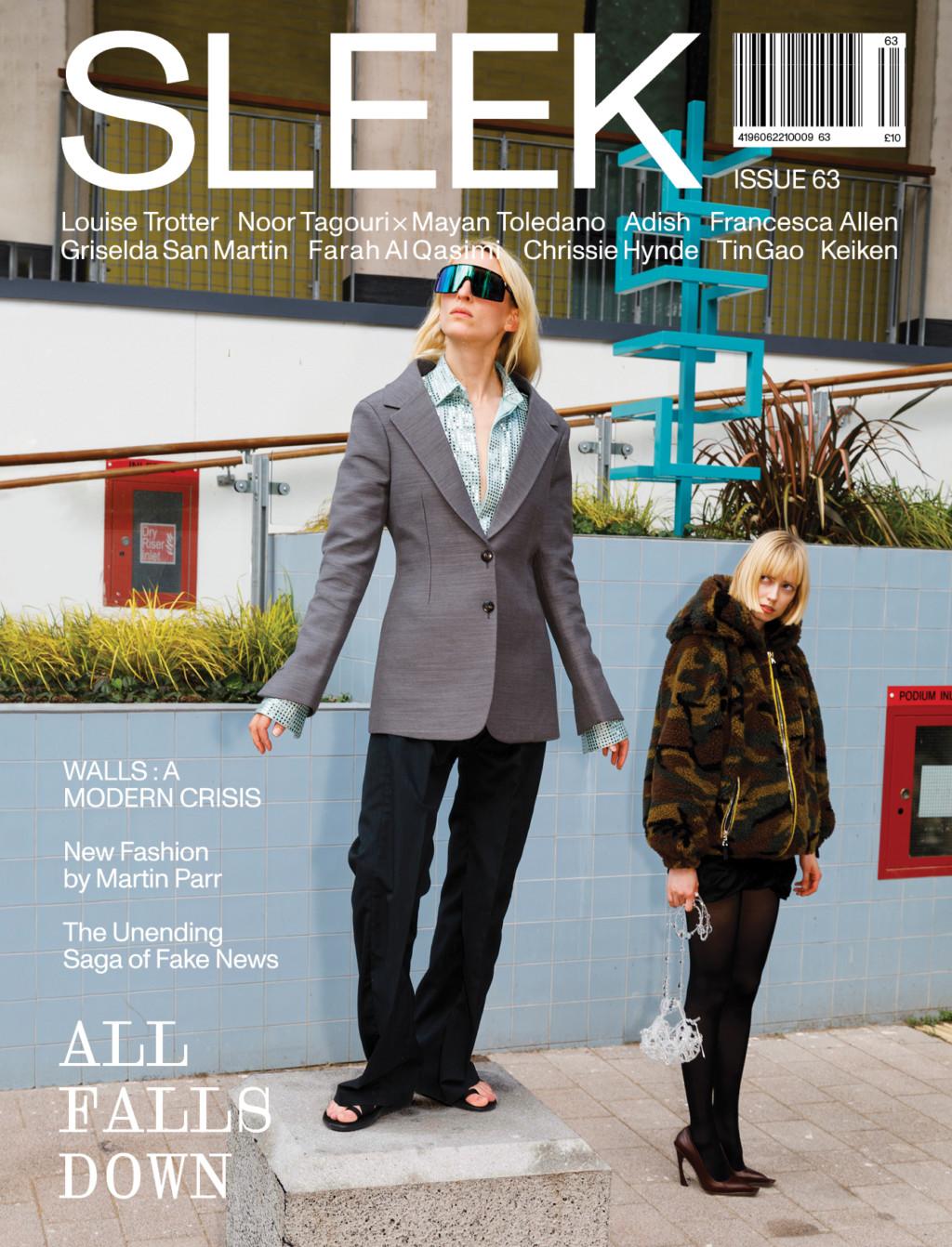 About us | Sleek Magazine