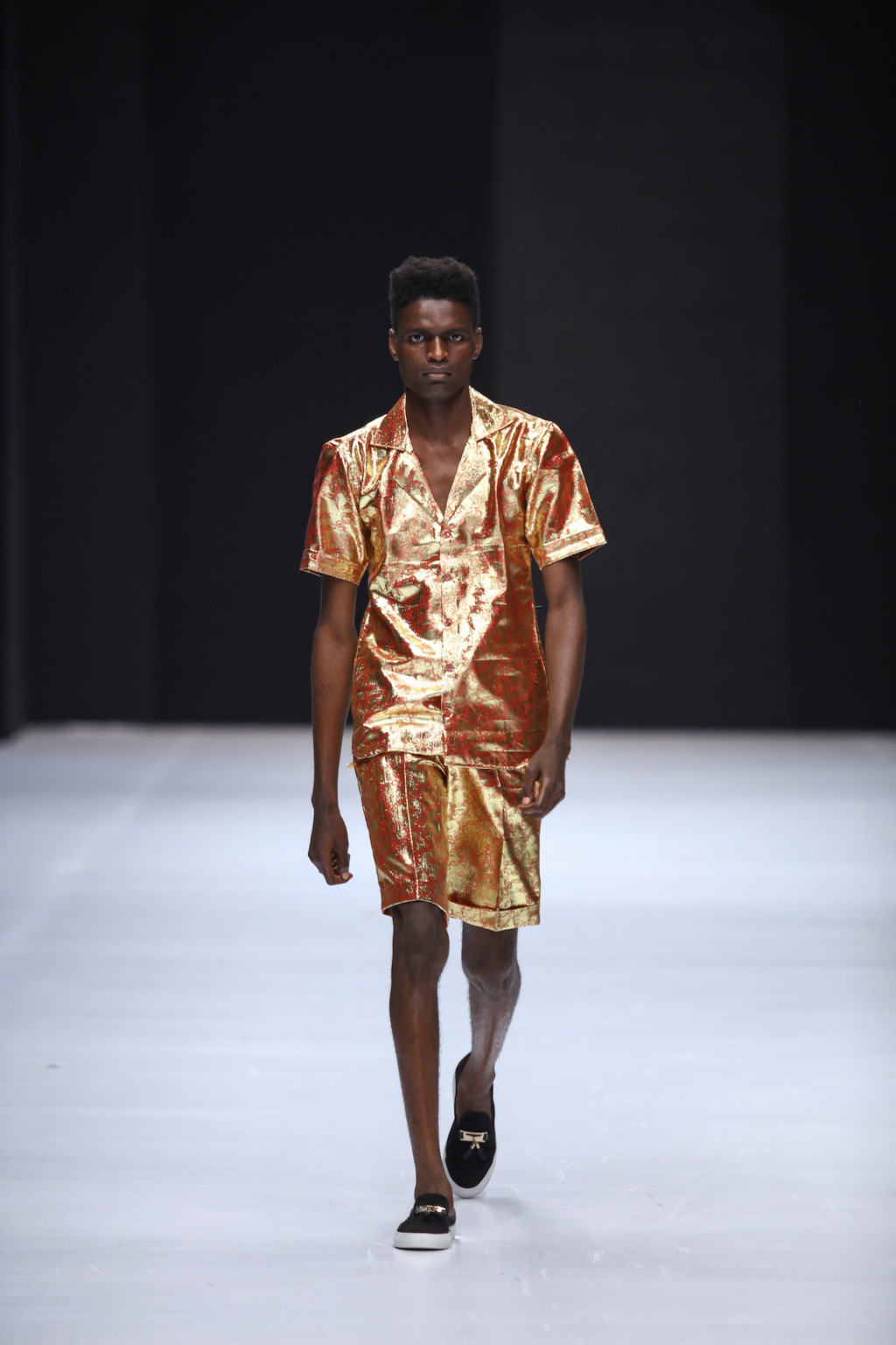 6 Designers You Need To Know From Lagos Fashion Week Sleek Magazine